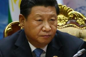 Си Цзиньпин прибыл в США объединяться