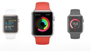 Apple выпустил обновленную ОС для «умных часов»