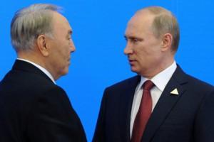 Астана готовится к торговой войне с Москвой