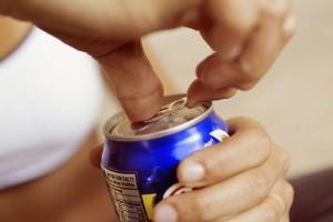 Вред газированных напитков подтвержден экспериментально