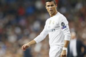 Роналду обиделся и бросает «Реал»