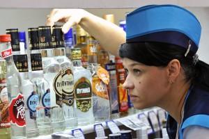Роспотребнадзор поддержал запрет на продажу алкоголя лицам до 21 года