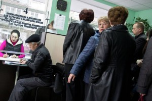 Россия не готова к повышению пенсионного возраста, считают в ЕР