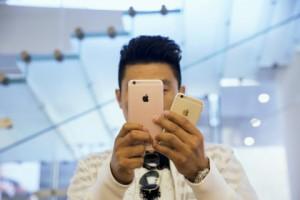 Официальные продажи iPhone 6s и iPhone 6s Plus стартовали в 10 странах