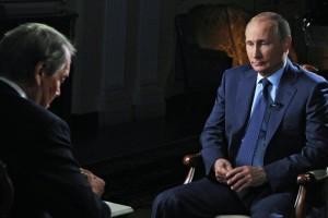 Путин: я точно знаю, что США связаны со свержением Януковича
