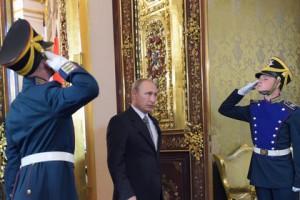Путин назвал условия нового президентского срока