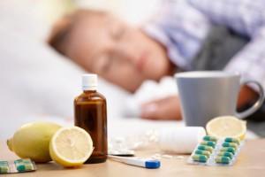 Заболеваемость гриппом в Подмосковье увеличилась на 6% за неделю