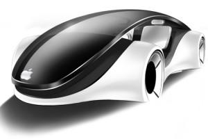 Apple создаст электромобиль к 2019 году