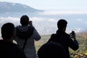 Туроператоры: турпоток в Крым по итогам 2015 года вырастет на 50%