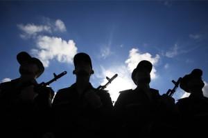 Совет Федерации разрешил использовать войска РФ в Сирии