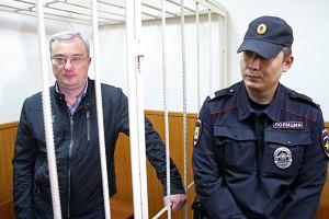 Вячеславу Гайзеру предъявлено обвинение