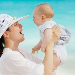 Клетки ребёнка остаются в теле матери навсегда