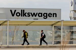 Volkswagen AG потерял почти четверть рыночной стоимости в свете дизельного скандала