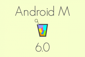 Google выпустит ОС Android 6.0 в начале октября