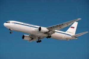 Россия закроет для Украины своё воздушное пространство