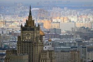МИД РФ дал оценку итогам встречи президентов России и США