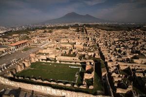 Итальянские ученые провели исследование тел погибших в Помпеях