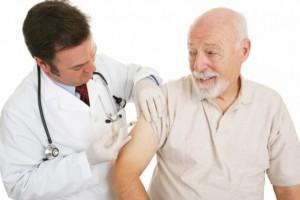 Статины уменьшают эффективность вакцины против гриппа у пожилых людей