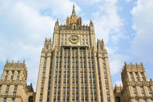 В МИД РФ выразили беспокойство о судьбе христиан на Ближнем Востоке