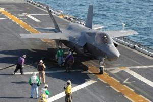 Отказ Канады от F-35 обойдется США в десятки миллионов долларов