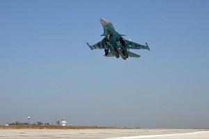 Удары нашей авиации изменили оперативную обстановку в Сирии