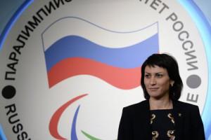 Татьяна Лебедева вошла в исполнительный совет Всемирной ассоциации олимпийцев
