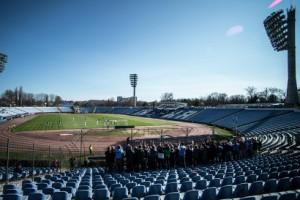 Делегация УЕФА отменила визит в Крым, запланированный на 2-5 октября
