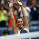 Пеннетта стала соперницей Павлюченковой по третьему кругу теннисного турнира в Пекине