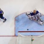 "Шайба Тарасенко помогла ""Сент-Луису"" победить ""Эдмонтон"" на старте чемпионата НХЛ"