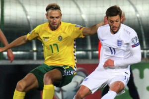 УЕФА открыл дело против Футбольной ассоциации Англии и Литовской футбольной федерации