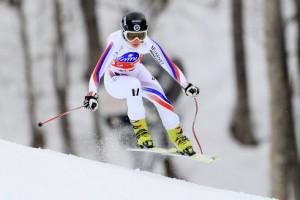 Горнолыжница Простева будет единственной россиянкой на первом этапе Кубка мира