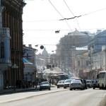Неделя Русского географического общества проходит в Томске