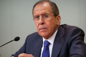 Лавров: США продолжают уходить от контактов с Россией