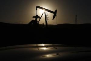 Запасы нефти в Саудовской Аравии достигли рекордного уровня