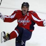 """Форвард """"Вашингтона"""" Овечкин не знал, что был близок к 900-му очку в матчах НХЛ"""
