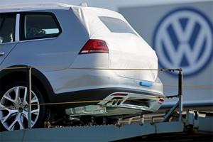Власти Германии заставят Volkswagen отозвать 2,4 миллиона машин