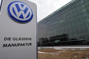 Потери инвесторов Volkswagen оценили в 40 миллиардов евро
