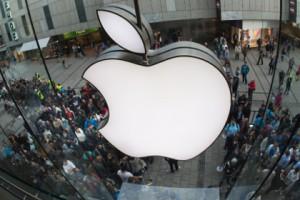 Apple подала заявку на регистрацию товарного знака «Яблоко»