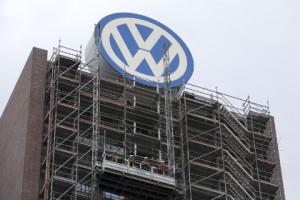 Главный разработчик двигателей Volkswagen ушел с поста