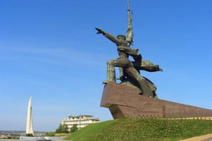 За сезон Севастополь посетили 350 тыс. туристов