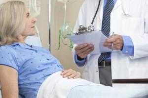 Новый тест поможет обнаружить рак яичников на ранней стадии