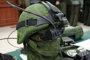«Ратник» 3.0″: каким будет российский солдат будущего