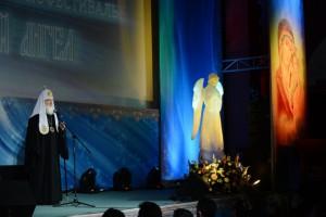 Начался Международный благотворительный кинофестиваль «Лучезарный ангел»