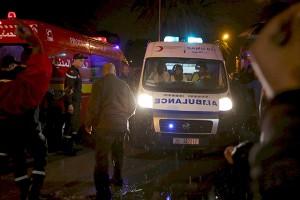 В Тунисе после теракта введен режим ЧП на 30 дней