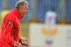 Ринат Билялетдинов заявил, что имеет предложения от ряда зарубежных футбольных клубов