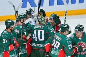 Хоккеистам «Ак Барса» нужно прибавлять в результативности