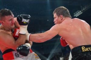 Боксер Поветкин заявил, что готов к поединку с Уайлдером без промежуточных боев