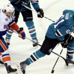 "Кулемин помог ""Нью-Йорк Айлендерс"" обыграть ""Сан-Хосе Шаркс"" в матче НХЛ"