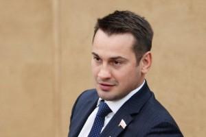 Депутат Носов обсудит с СК возбуждение дел против лиц, связанных с допинг-скандалом