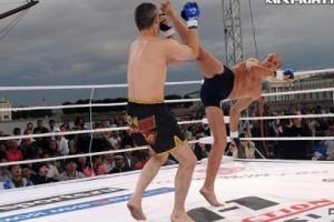 Бутенко проведет бой против Маммадалиева в рамках M-1 Challenge 63 в Петербурге
